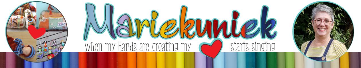Atelier Mariekuniek logo